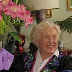 Margaret Saunders Ott